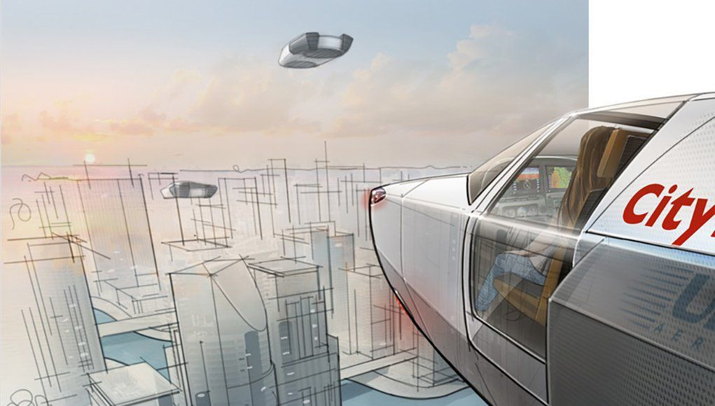 An Israeli company wants to build an autonomous flying car in five years. http://ift.tt/2pe5FYd