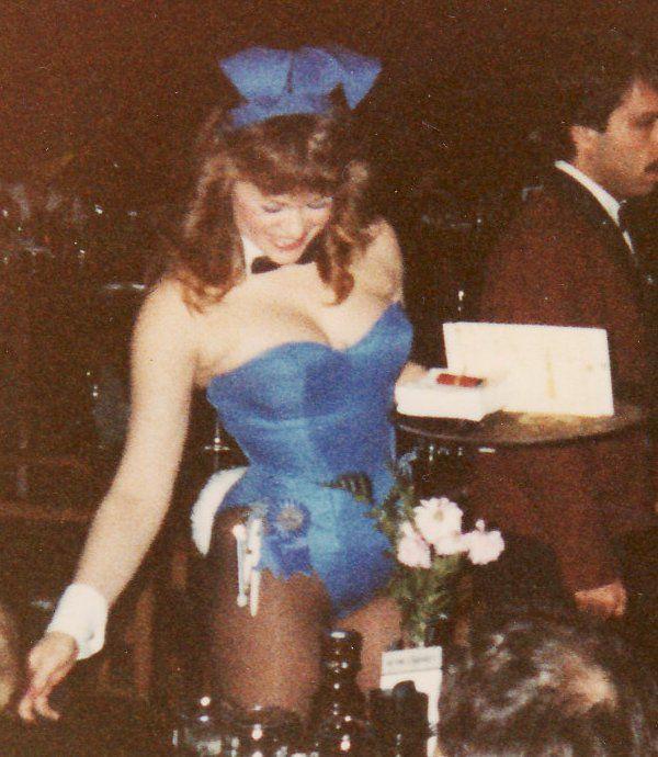 Ex Playboy Bunny Lori 19