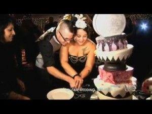 Inspiration: David Tutera Events   Winter wedding ...   Wonderland Wedding David Tutera