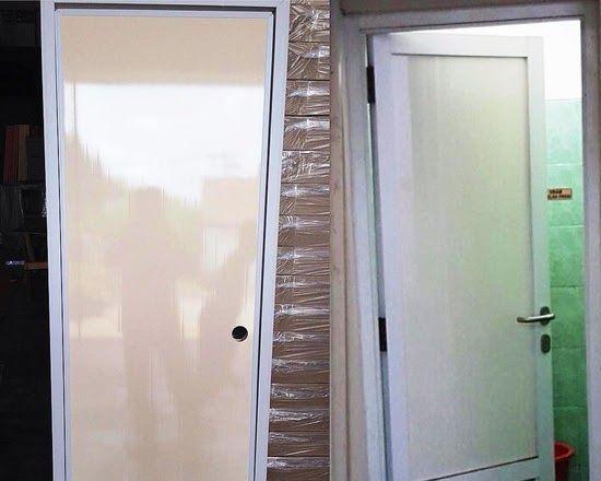 How To Install Radium Plastic Bathroom Door Selling Paper …