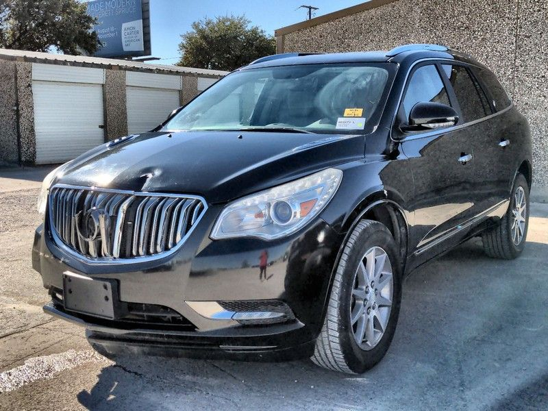 2015 Buick Enclave Leather 8200 2015 Buick Ford Explorer For Sale Buick Enclave