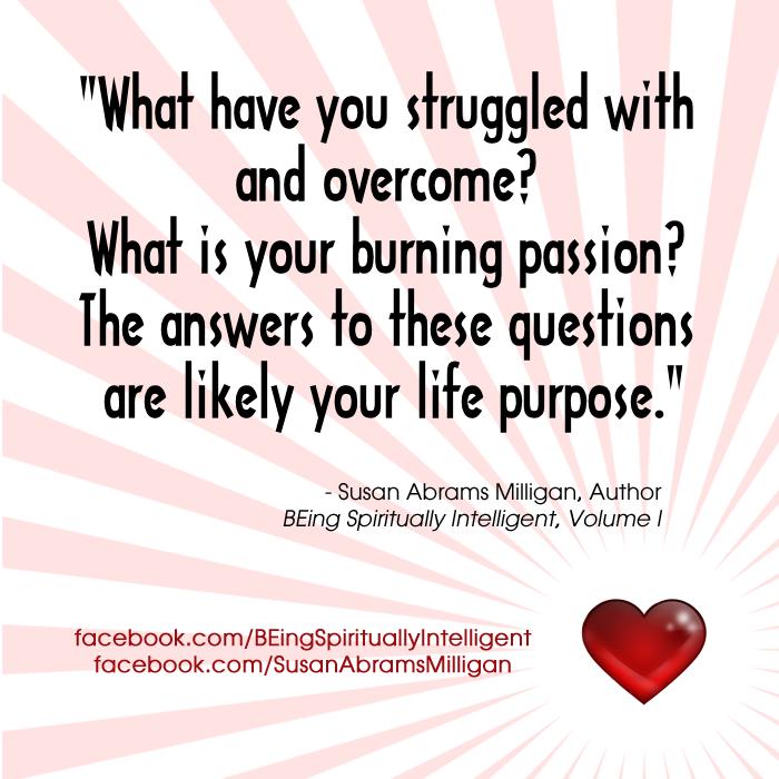 Pin by Susan Abrams Milligan on BEing Spiritually