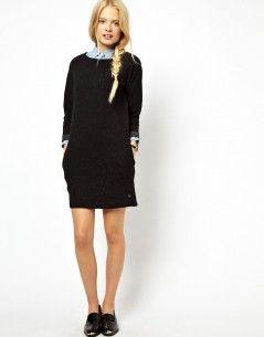 Jack Wills Sweatshirt Dress