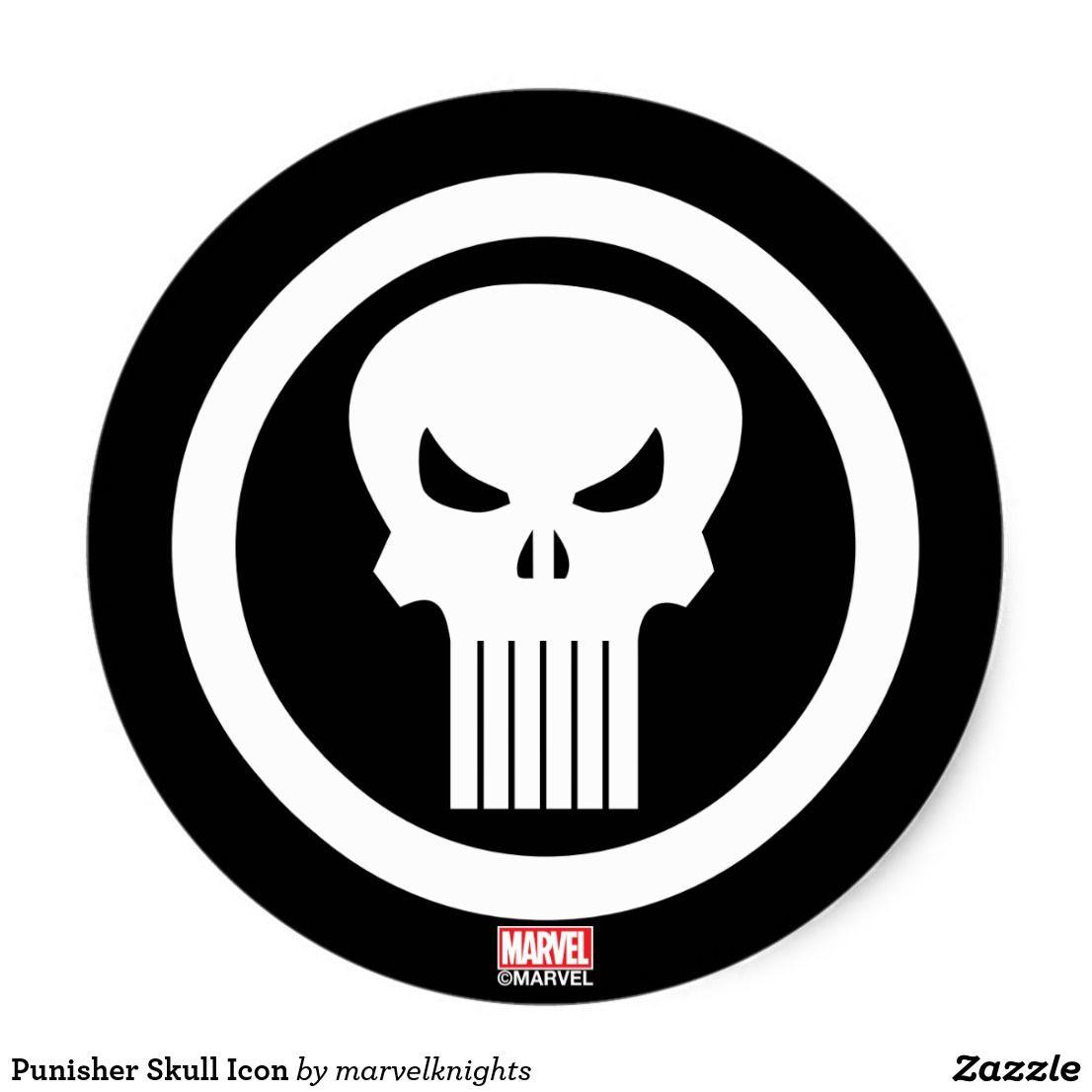 PUNISHER SKULL HOODED SWEATSHIRT HOODIE Insignia Logo Symbol Hero Comic TV