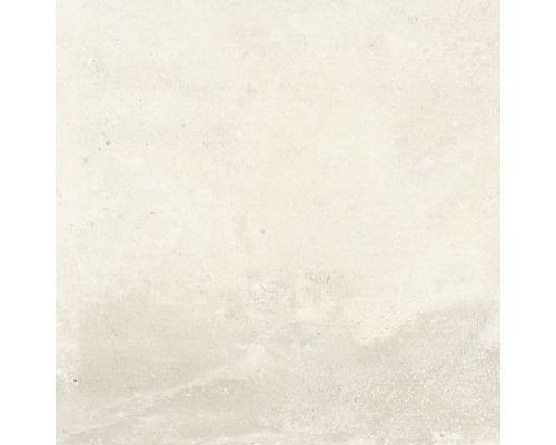 Feinsteinzeug Wand- und Bodenfliese Metropolitan beige 60x60 cm