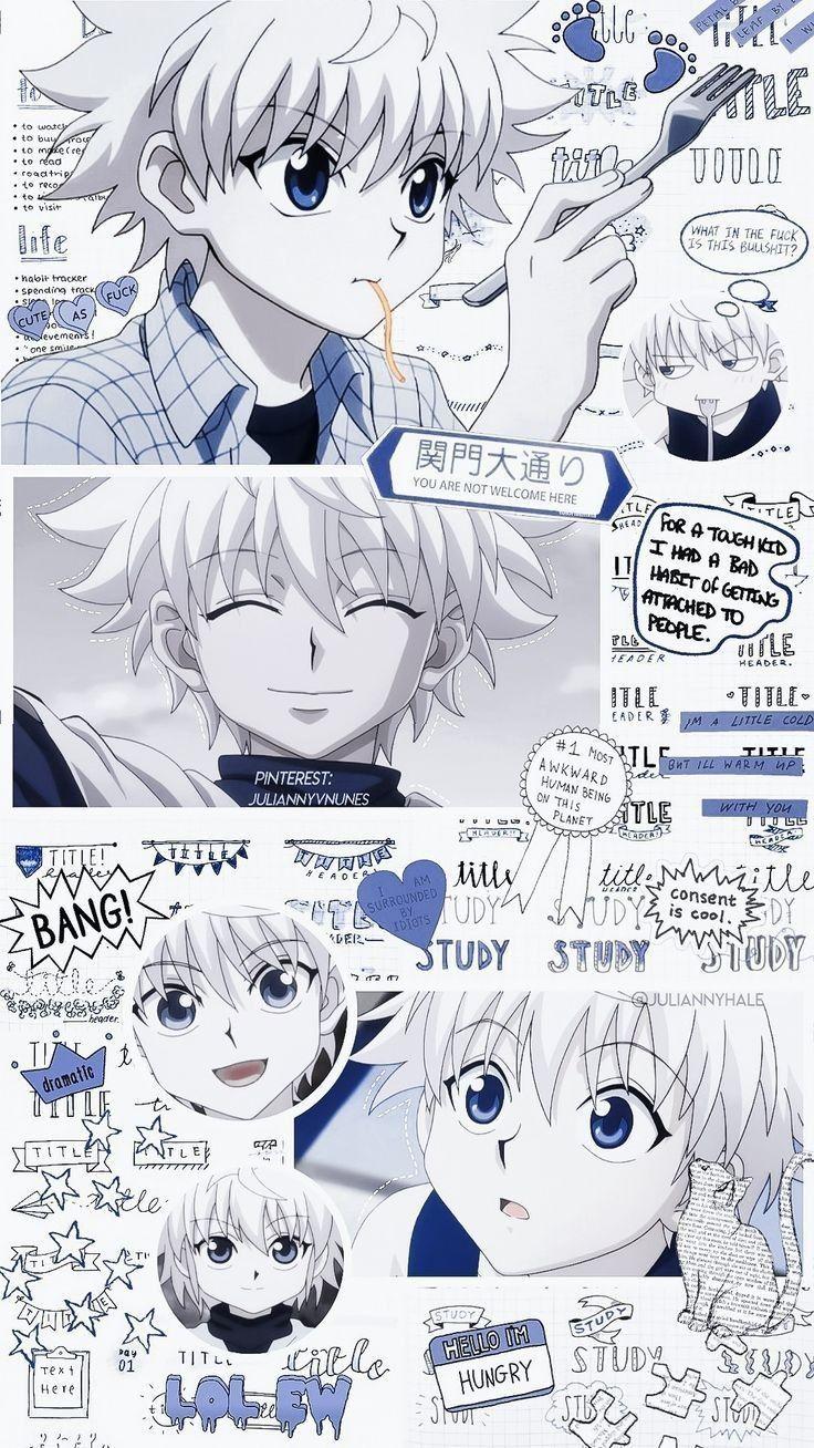 zodiaki anime I zakończone