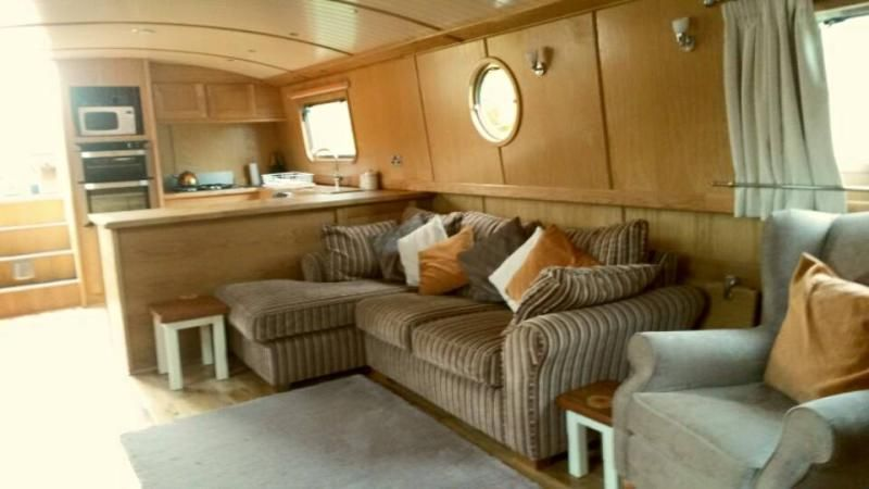 Collingwood 60 Widebeam for sale UK, Collingwood boats for sale, Collingwood used boat sales, Collingwood Narrow Boats For Sale 60ftx 12ft 2015, 2 Bedroom - Apollo Duck