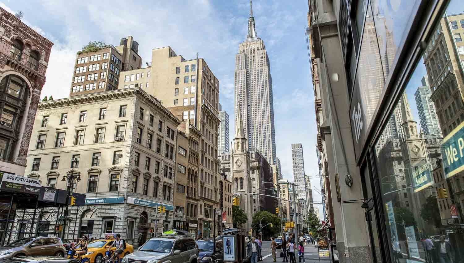 empire state building free stock photo public domain pictures hd