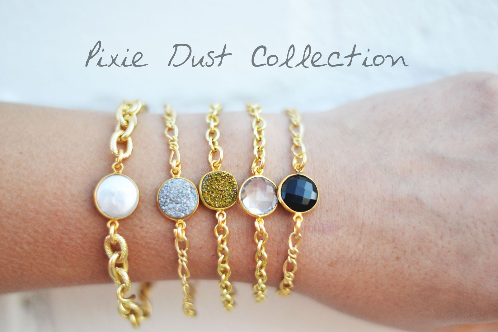 Beautiful bracelets made by American at-risk youth! #bracelets #accessories