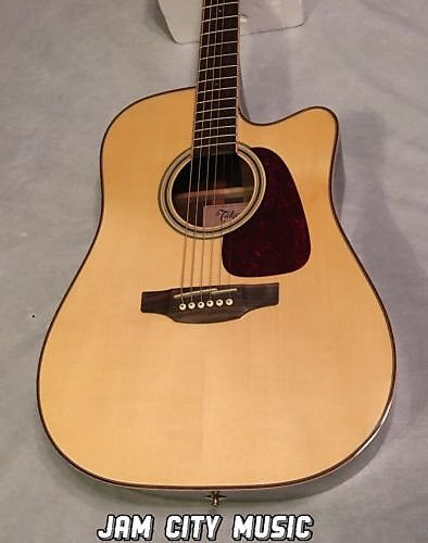 Takamine Gd93ce Dreadnought Cutaway Acoustic Electric Guitar