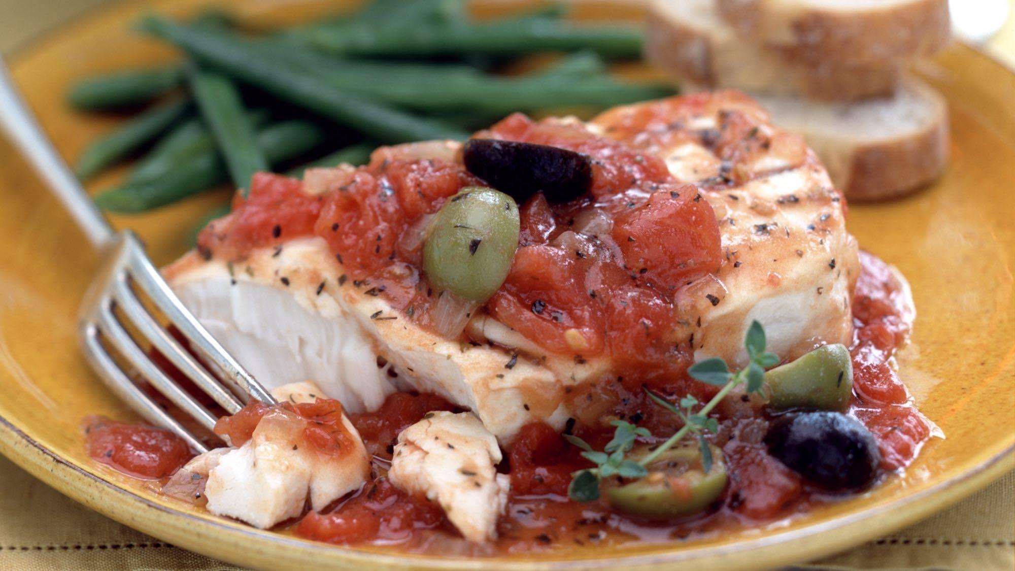 Pan Fry Fish Recipes Olive Oils
