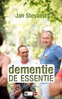 Dementie : de essentie -  Steyaert, Jan -  plaats 606.15 # Dementie
