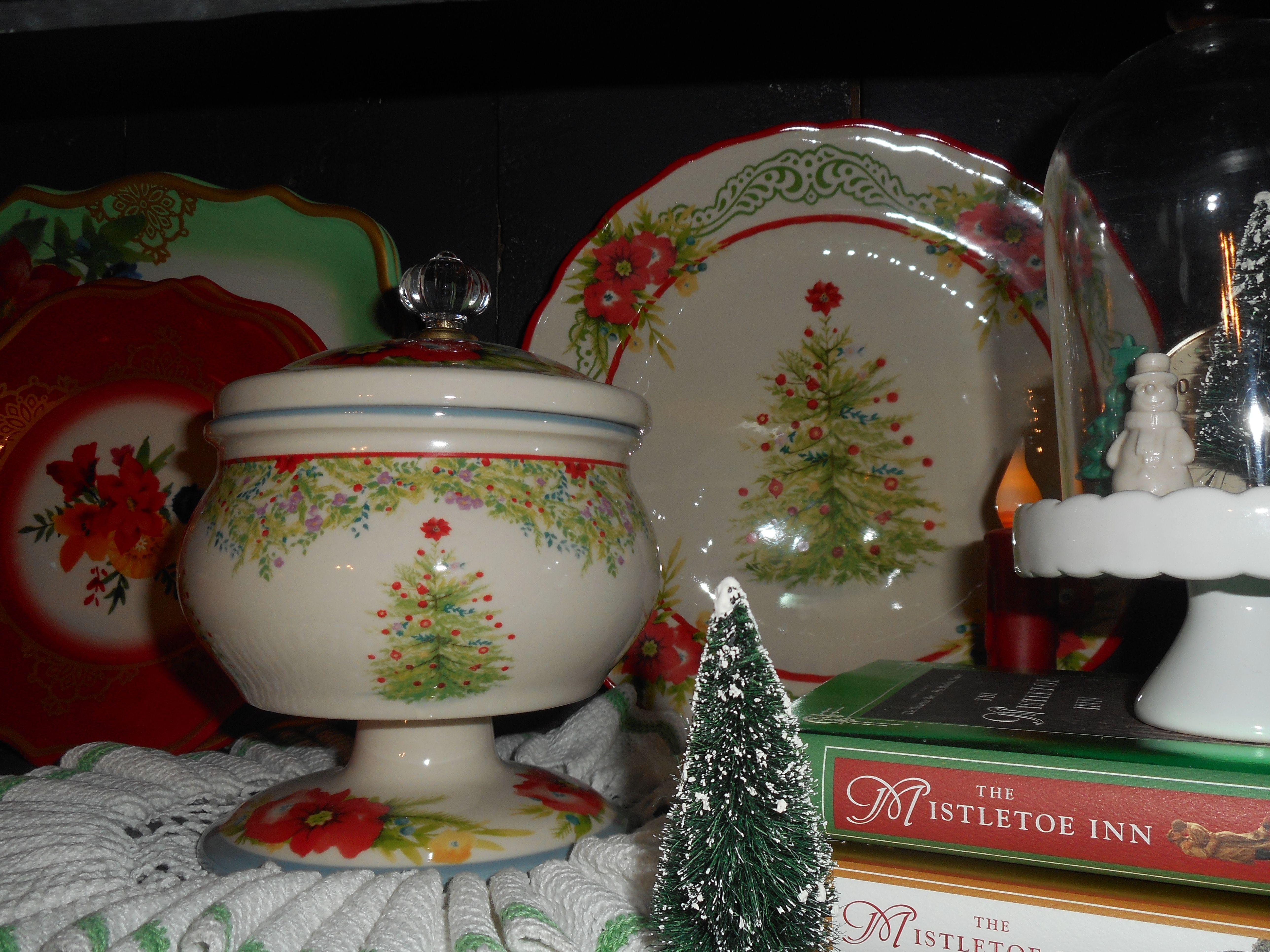 christmas tree pioneer womanchristmas - Pioneer Woman Christmas