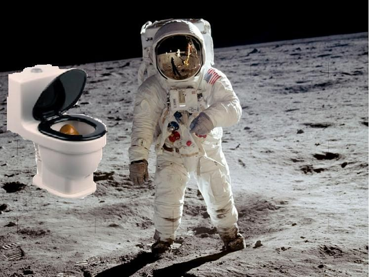 """Spooky on Twitter: """"The Space Poop Challenge – NASA Is Offering $30,000 to Whoever Solves the Problem of Pooping in Space https://t.co/s47NQz10i6 https://t.co/mxypClV0q6"""""""