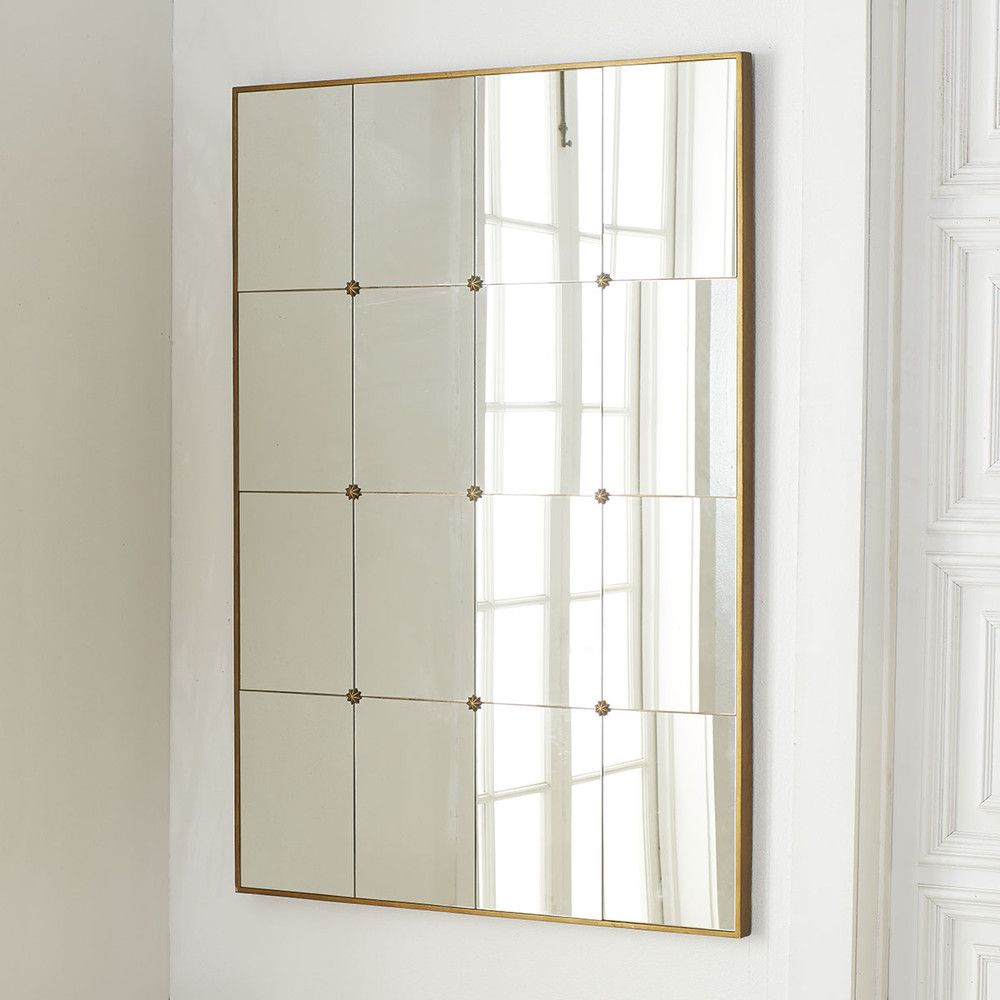 French Panel Mirror Wisteria Mirror Dining Room Living Room Mirrors Dinning Room Mirror #rectangle #mirrors #for #living #room