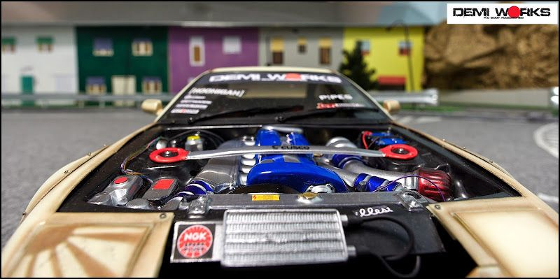 Pin by ImprovOut on Rc drift body ideas Rc drift cars