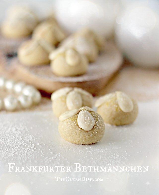 50 Best Christmas Cookies