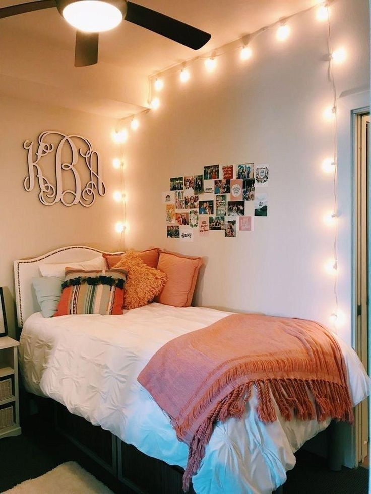 35 dorm room essentials create a stylish space for lounging, studying & sleeping 8 images