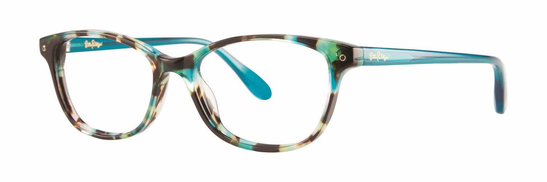 Lilly Pulitzer Brynn Eyeglasses