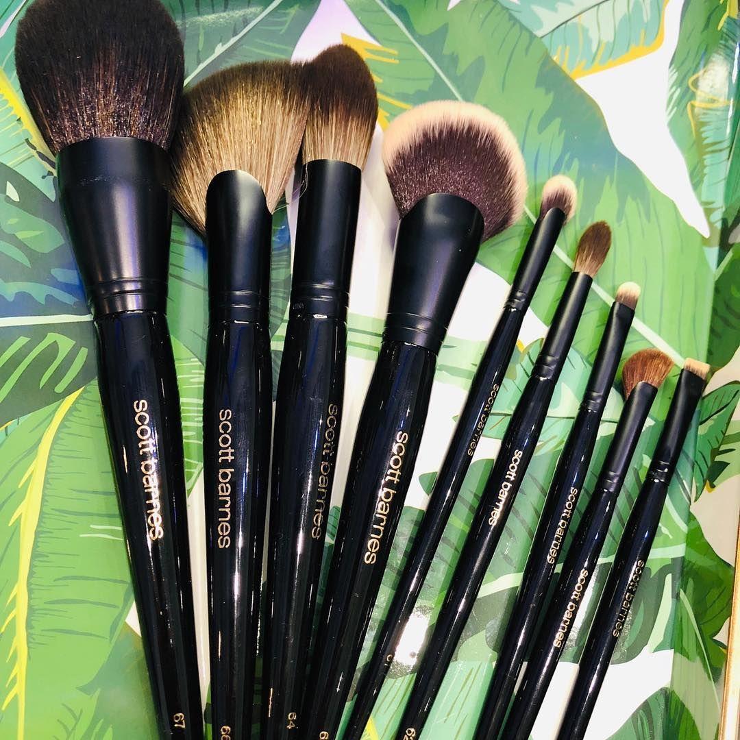 scott barnes Can makeup, Makeup, Makeup is life