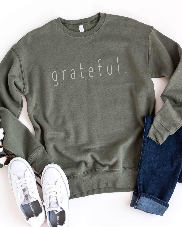 Grateful - XXL