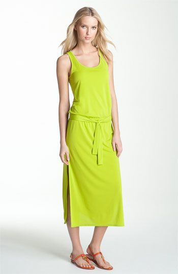 MICHAEL Michael Kors Jersey Maxi Dress available at Nordstrom