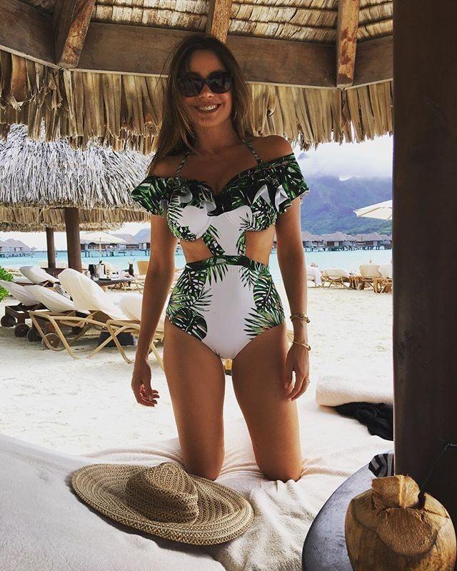 Sofia Vergara's Sexiest Instagram Pictures | POPSUGAR Latina