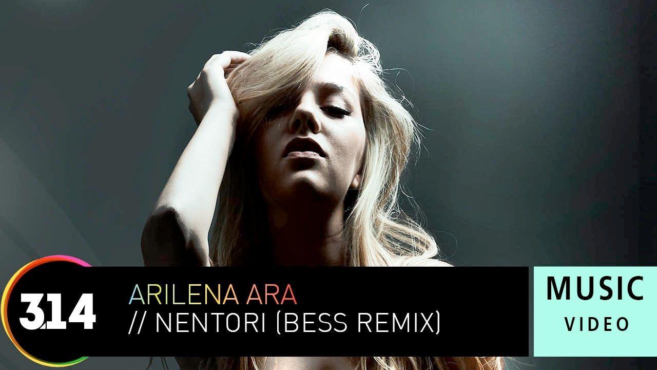 Arilena Ara Nentori Bess Remix Official Music Video Hd Video