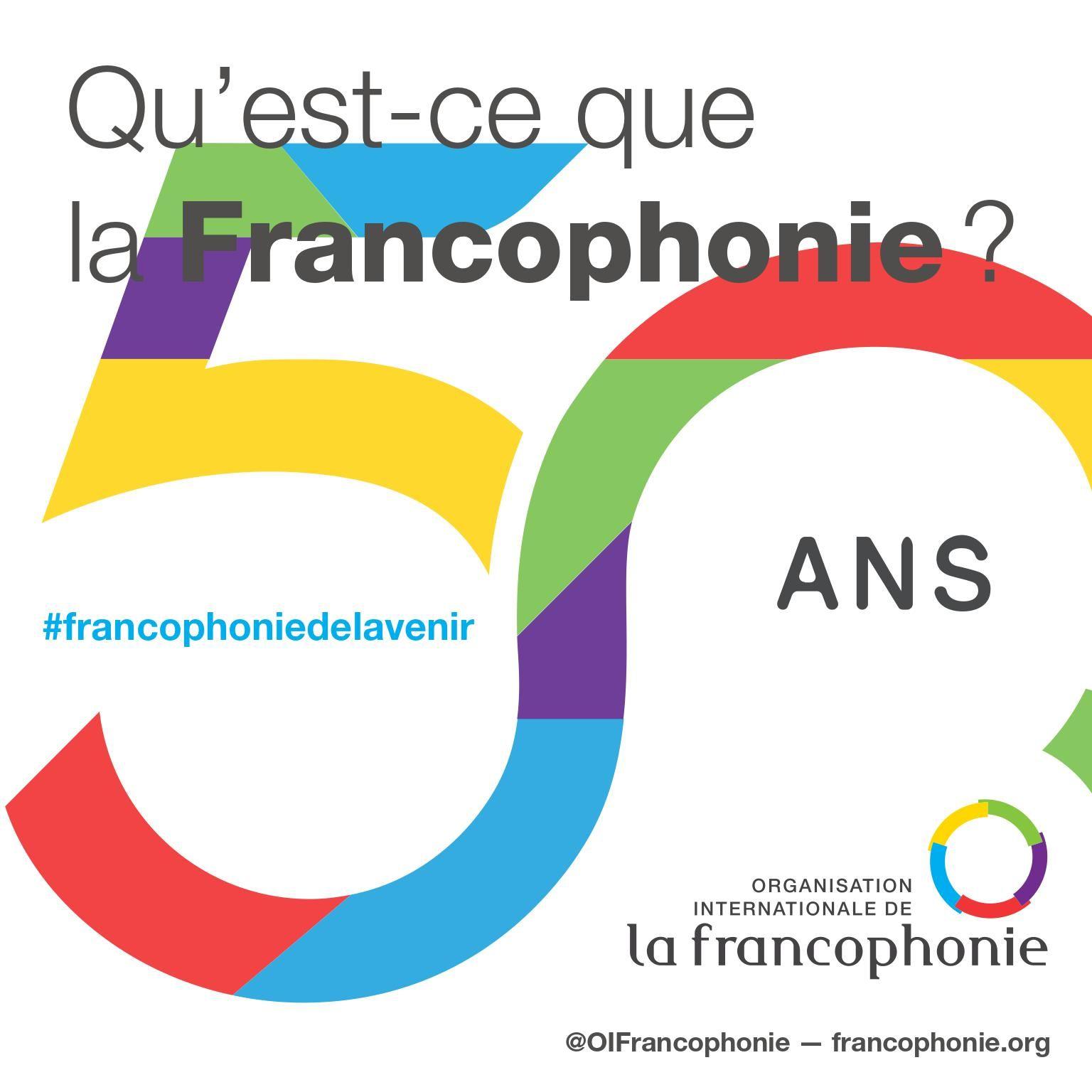 Epingle Sur Francophonie