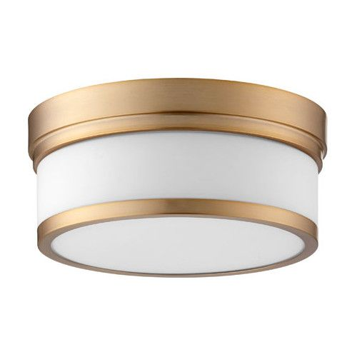 Found it at wayfair celeste 2 light flush mount 12 102