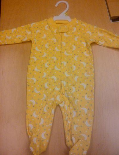 More Than 200,000 Baby Onesies Recalled for Choking Hazard ...