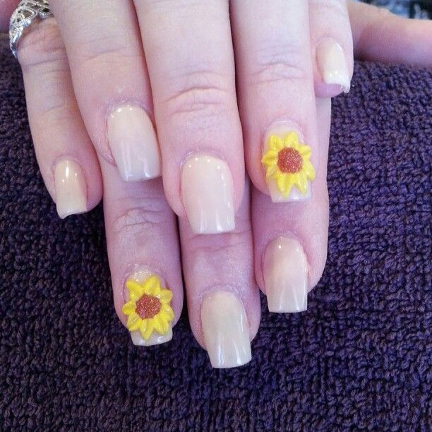 Nails by Tanielle Harrell @Kira Kira the Spa Suites Knoxville TN ...