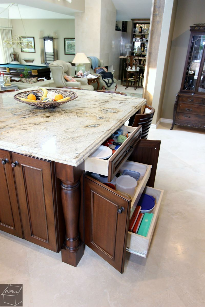 traditional style #kitchen #remodel in irvine orange county | 87