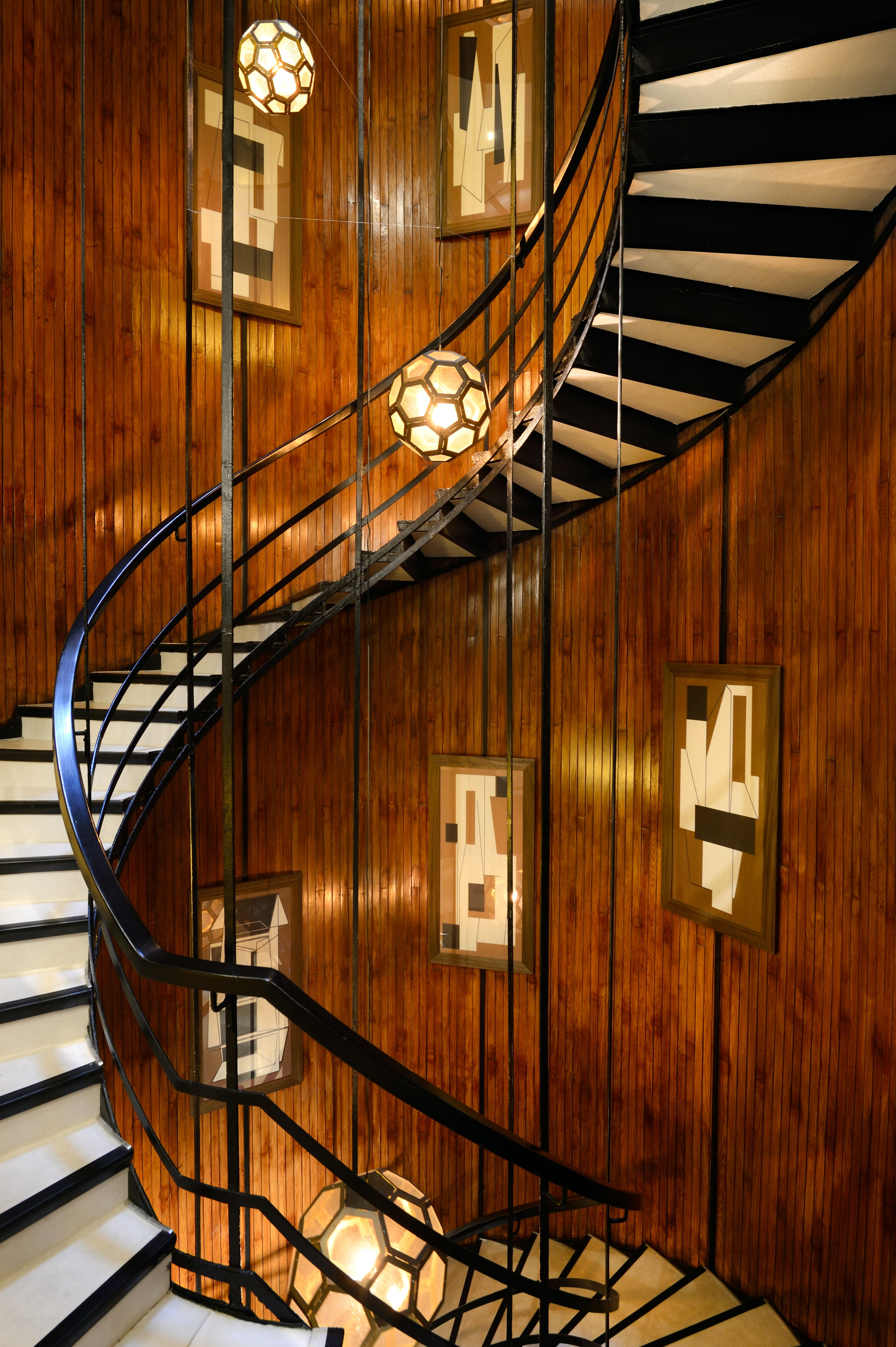 Best Cotton House Hotel In Barcelona Our Famous Spiral 400 x 300