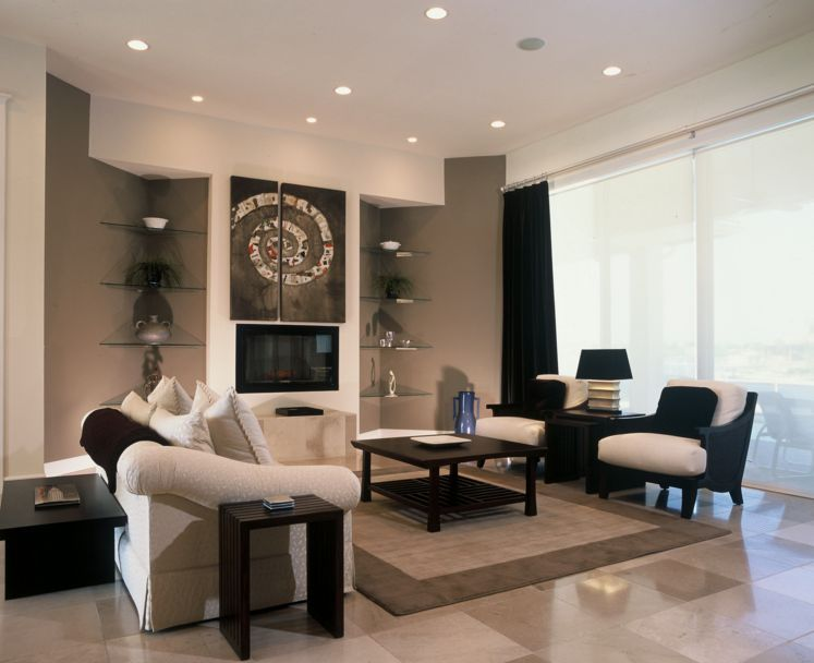 Metro Moves Living Room