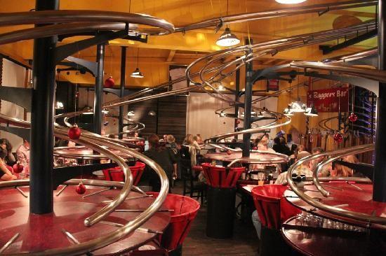 8 Fabulously Quirky Restaurants Trip Advisor Restaurant Pictures Nuremberg