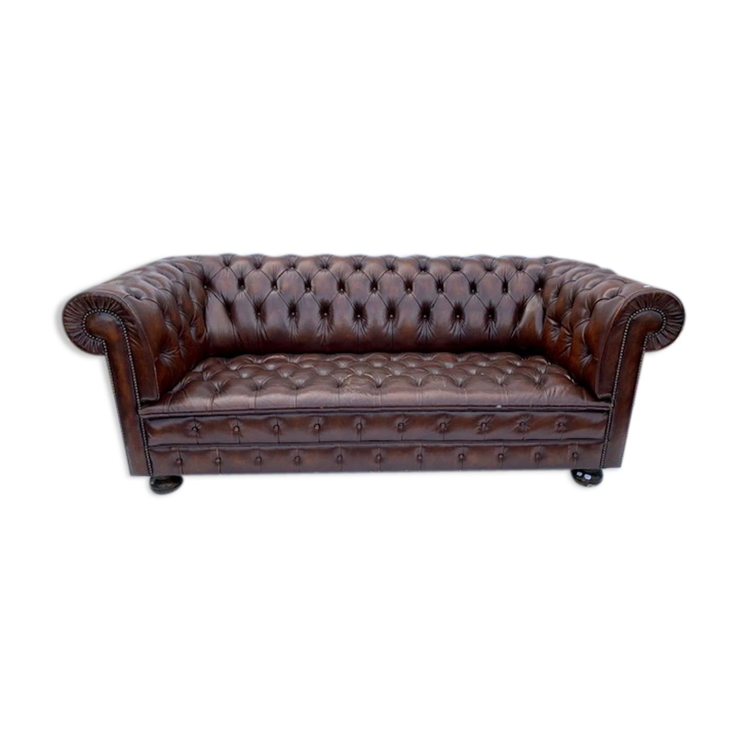 Canape Chesterfield Canape Chesterfield Chesterfield Et Canape Banquette