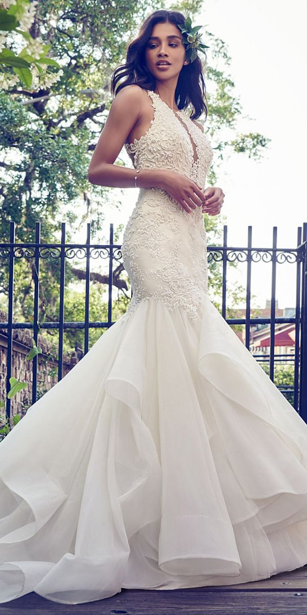 Atemberaubend Wie Viel Sind Maggie Sottero Hochzeitskleider Fotos ...