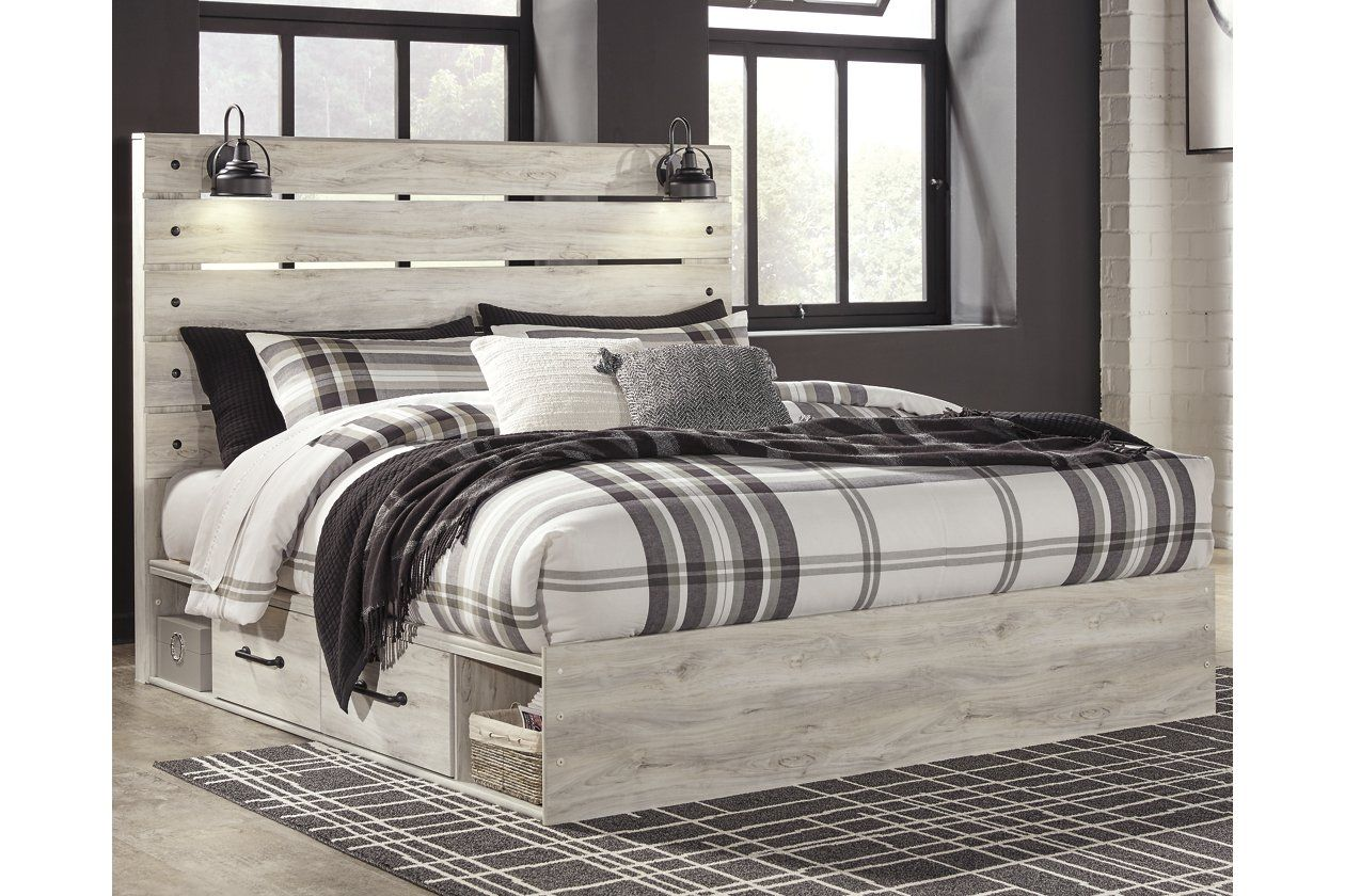 Ashley Furniture Platform Beds Bed Design