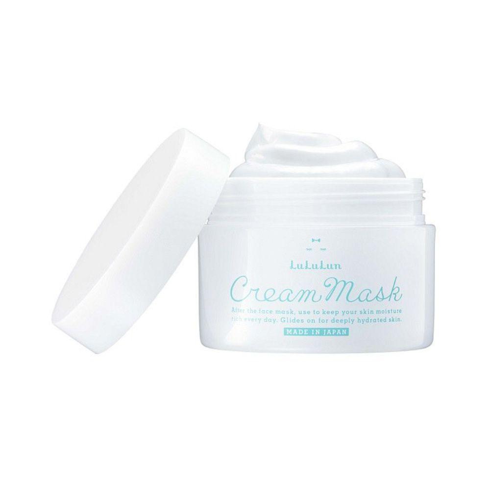 LULULUN Cream Mask - 100g - Takaski.com