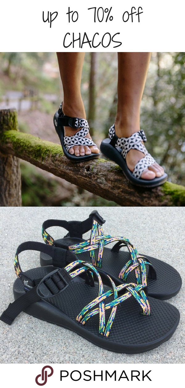 f8354d725 Get Chacos sandals for cheap on Poshmark. Download the free app to shop!