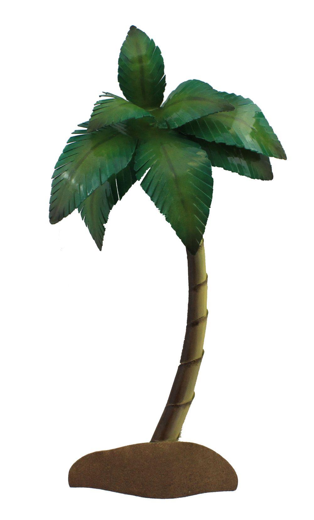 palm tree wall art amazon