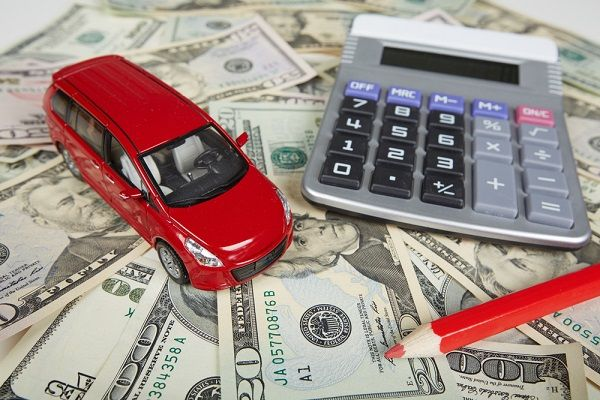 Credit Score After Late Car Payment Car Insurance Auto
