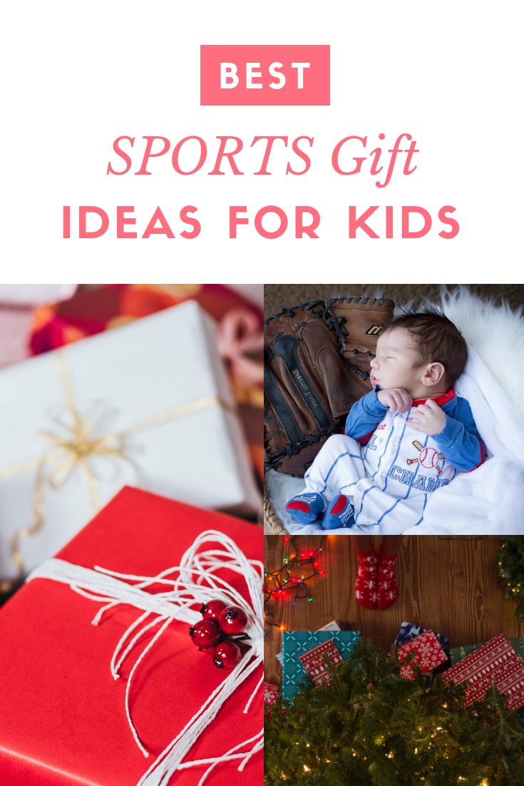 Best Sports Gift Ideas For Kids Living Life Youth Wellness