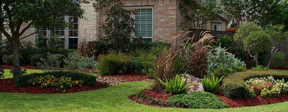 Landscape Plan Houston Google Search Front Yard Landscaping