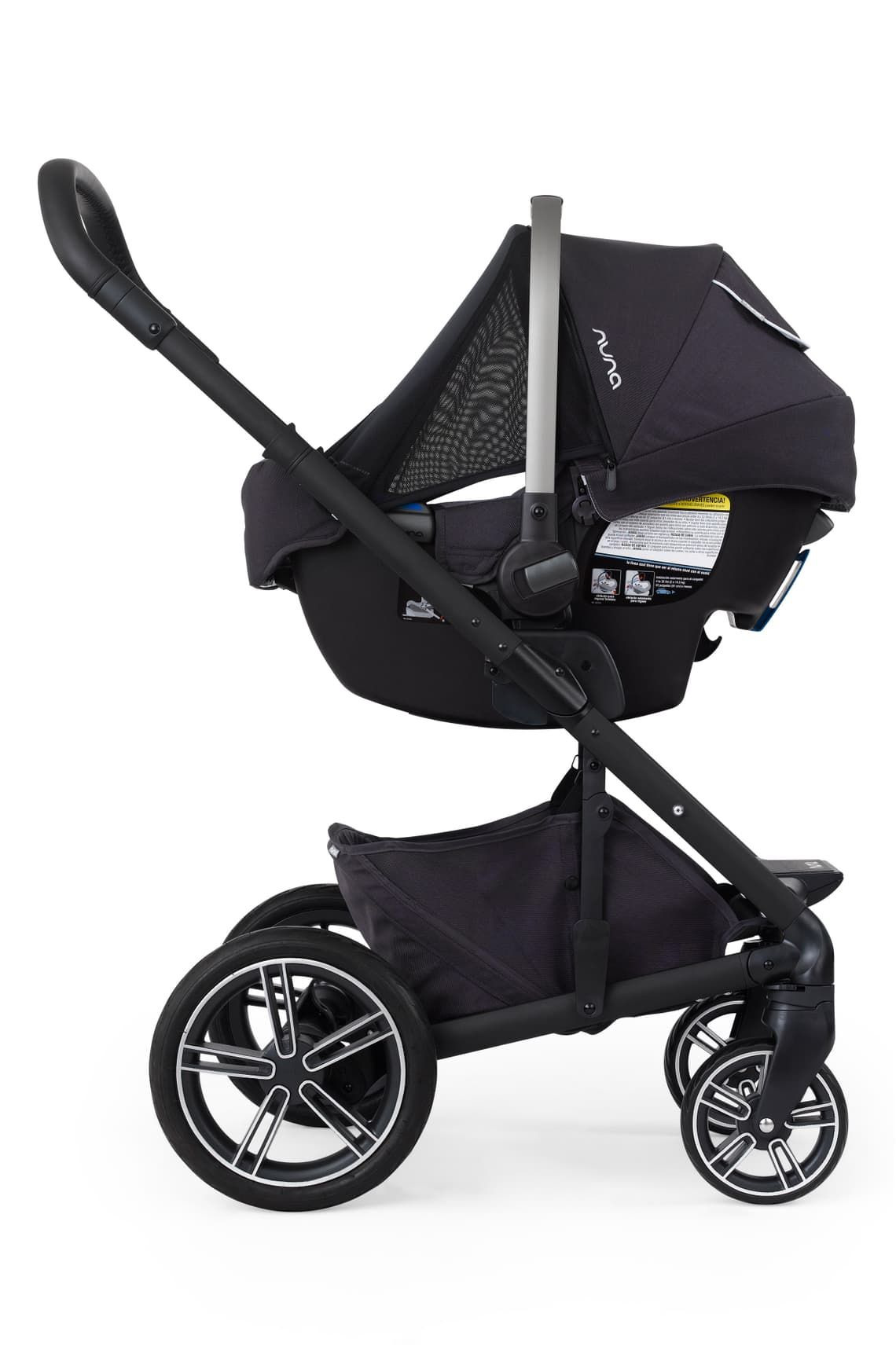 nuna MIXX™ Stroller System & PIPA™ Car Seat Set Nordstrom