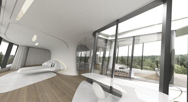 milan design week 2013: beste aussteller auf euroluce | raumdesign, Innenarchitektur ideen