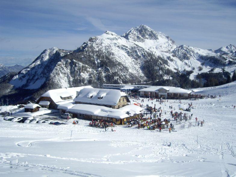 Ski-portal.info   Nassfeld - Hermagor - Kärnten