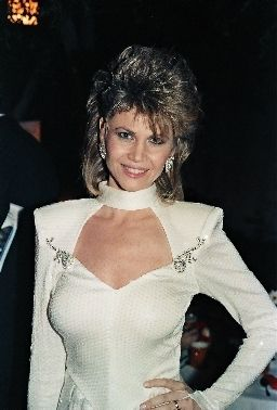 Markie Post wallpaper