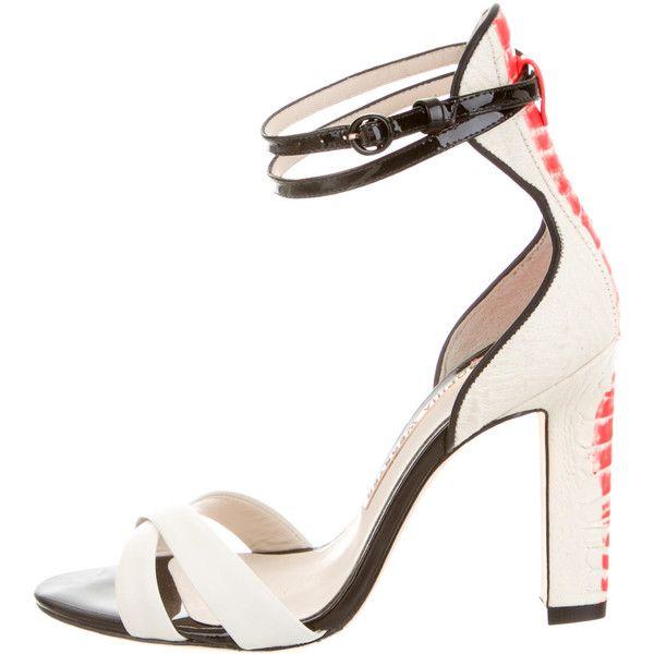 Pre-owned - Sandals Sophia Webster bFFSB